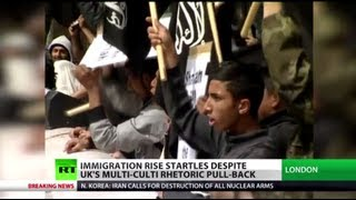 Download Migrant Migraine? 'London will look like Islamabad in 50 years' Video