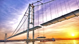 Download Turkey's Infrastructure Boom: Future MEGAPROJECTS Video