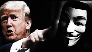 Download Anonymous - Message to president Donald Trump Video