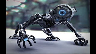Download I. 30 Coolest Robots U Never Knew Existed. Japanese Technology Robotics. Part 1. Video