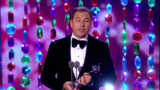 Download Walliams wins award for week in water | Sport Relief 2012 Video