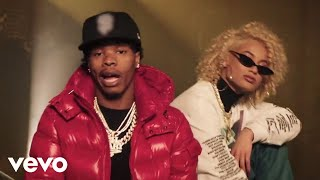 Download DaniLeigh - Lil Bebe (Remix) ft. Lil Baby Video