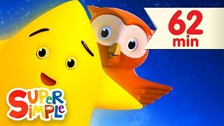 Download Twinkle Twinkle Little Star & More | Kids Songs | Super Simple Songs Video