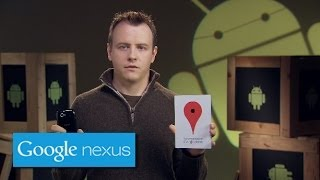 Download Explore Nexus S: Near Field Communication Video