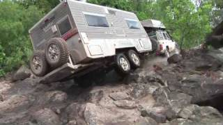 Download GALL BOYS AUSTRALIAN 4X4 ADVENTURE - FAR NORTH QUEENSLAND - 4X4 OFFROAD 4WD Video
