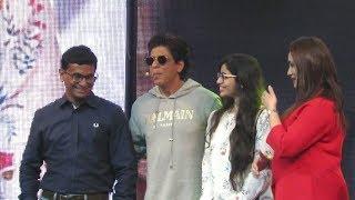 Download Shahrukh Khan at Global Village Dubai Video