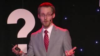 Download A ″Eureka″ for Solar Energy | Bert Conings | TEDxUHasselt Video