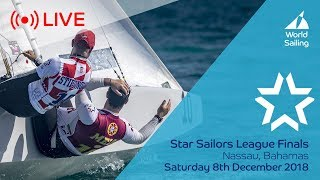 Download LIVE Sailing | Star Sailors League Finals | Nassau, Bahamas | Saturday 8 December 2018 Video