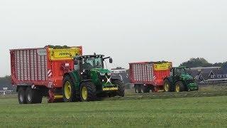 Download Dekker Vriezenveen gras inkuilen Video