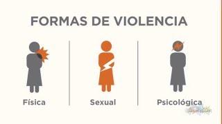 Download Corto Dimensión: Infografía - Violencia contra las mujeres Video