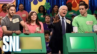 Download The Price Is Right Celebrity Edition - SNL Video