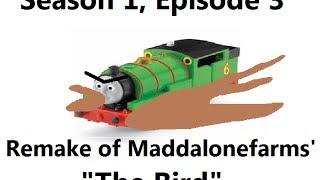 Download Tomy T&F: Season 1: Episode 3: Remake Of maddalonefarms' ″The Bird″ Video