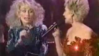 Download Dolly Parton & Tammy Wynette - Stand By Your Man (Medley) Video