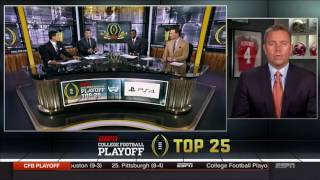 Download Michigan in CFP Ahead of Colorado and Penn State? Video