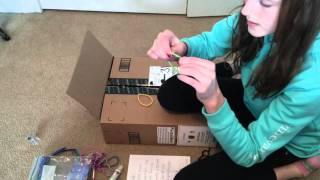 Download Opening A Fan Mail Package Video