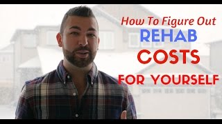 Download Figuring Out Rehab Cost For Dummies Video