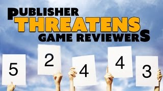 Download Game Publisher THREATENS Reviewers + Dev Banned Over FAKE REVIEWS - The Know Game News Video