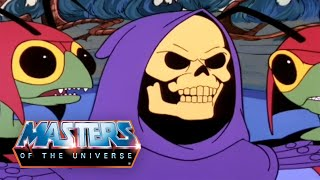 Download He Man Official | The Good Shall Survive | He Man Full Episodes Video
