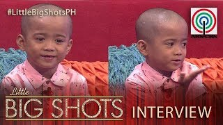 Download Little Big Shots Philippines: Carlo | 6-year-old Viral Gigil Kid Video