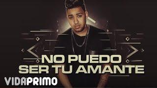 Download Dumart - Tu Amante ft. Papi Wilo Video