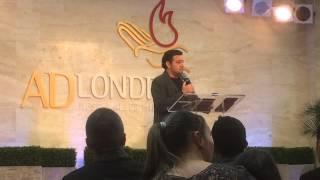 Download Pr.Marcos Feliciano a oração de Jeremias part 1 Video