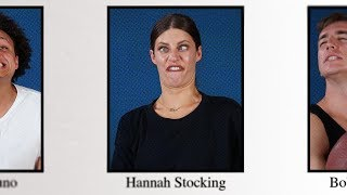 Download High School Picture Day | Hannah Stocking Video