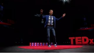 Download Evolution & Creationism: Reframing the Controversy | Rafael Rivero | TEDxUPR Video