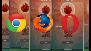 Download Browser speed test - Mozilla Firefox vs Chrome vs Opera Video