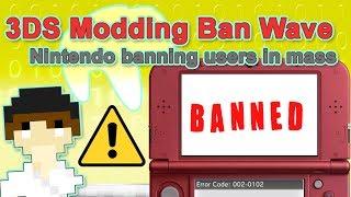 Download Nintendo Mass Banning 3DS Modders! | #Pixelnews Video