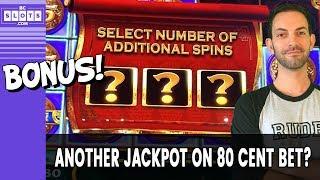 Download 😱 JACKPOT On 50-Cent Bet Again? 💰 Bonus @ Mighty Cash ✪ BCSlots Video