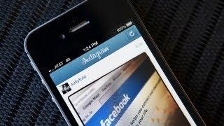 Download Facebook Buys Instagram Video