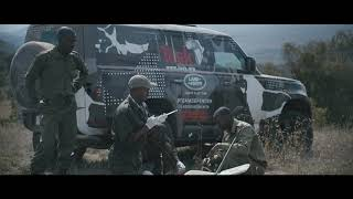 Download The Land of Lions – New Land Rover DEFENDER Tested by Experts Video