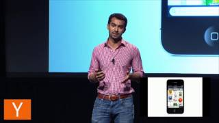 Download Apoorva Mehta at Startup School NY 2014 Video