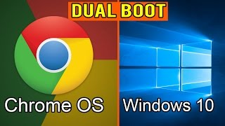 Download How to Dual Boot Chrome OS and Windows 10. Video
