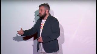 Download O Que o Mundo Perde Se o Seu Negócio Deixar de Existir?   Kiko Kislansky   TEDxBlumenau Video