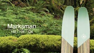 Download 2017 K2 Marksman Video