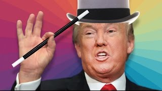 Download Donald Trump: Magician-In-Chief Video