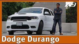 Download Dodge Durango - No es para familias veganas Video