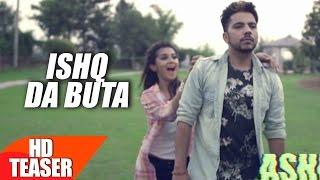 Download Teaser   Ishq Da Buta   Nawaab Saab   Coming Soon 18 Jan   Speed Records Video