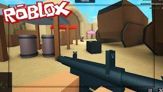 Download REALISTIC ROBLOX SNIPER SIMULATOR!? - (Phantom Forces) Battlefield 1 Mod - Realistic Roblox Video