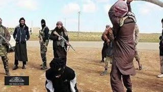 Download ISIS 'Beheads Teenage Boy For Listening To Pop Music And Missing Friday Prayers' Video