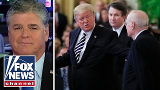 Download Hannity: Trump fulfilled his promise with Kavanaugh Video