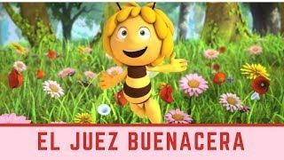 Download La Abeja Maya 🐝 El juez buenacera Video