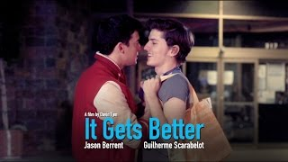 Download IT GETS BETTER | A Gay Short Film Video