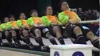 Download 2014 World Indoor Championships - Ladies 500 Kilos Final - Second End Video