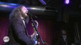 Download Jim James performing ″State of the Art″ Live at KCRW's Apogee Sessions Video