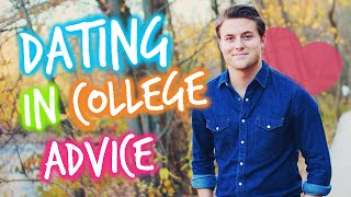 Download Guy Advice: High School to College Dating! Video