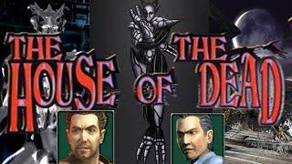 Download La Historia De The House Of The Dead Video
