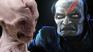 Download Snoke Is Sifo-Dyas - Snoke Identity SOLVED - Mind-Blowing Star Wars Theory Video