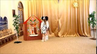 Download Инсценировка сказки ″Заюшкина избушка″ Video